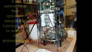 In situ monitoring of phytoplankton : A Cytosub on the EOL buoy