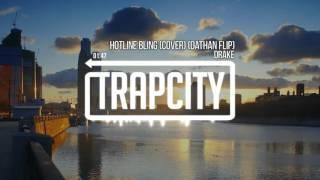 Drake - Hotline Bling (Kehlani & Charlie Puth Cover) (DATHAN Remix)