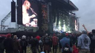 Biffy Clyro - Biblical - Live download festival 2017