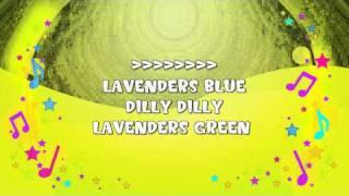 Lavender Blue Karaoke