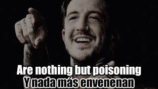 Of Mice & Men - Contagious (Sub Español | Lyrics)