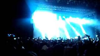 Exaltasamba show de despedida em Goiânia-Abertura