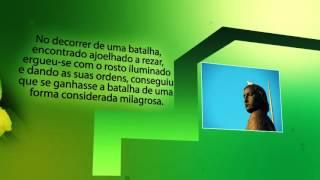 Um Minuto de Santidade: São Nuno Álvares Pereira