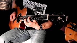 Acoustic Jam Yamaha apx 500