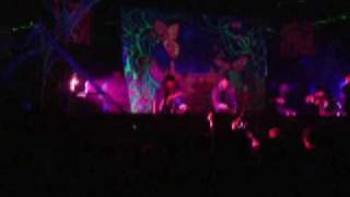 Yahel Live in Moscow 19 08 2005