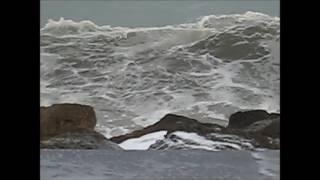 Quand la mer monte ( Raoul de Godewarsvelde)cover