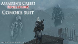 Assassin's Creed Revelations Conor's suit MOD