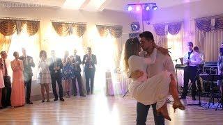 Najpiękniejszy pierwszy taniec Pary Młodej - Patrycja i Przemek - First wedding dance