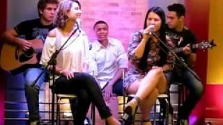 Amor não vai faltar - Jeanine & Mariana