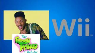 Fresh Prince Of Bel-Air *WII REMIX* *EARRAPE EDITION* *BASS BOOSTED*