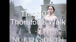 North & South Soundtrack (BBC 2004) Track 03 - Thornton's Walk