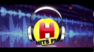VINHETAS SEQUÊNCIA VIP - HITS FM (Rancharia SP)