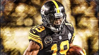 """Juju Smith-Schuster   """"Old Town Roads""""   Highlights"""