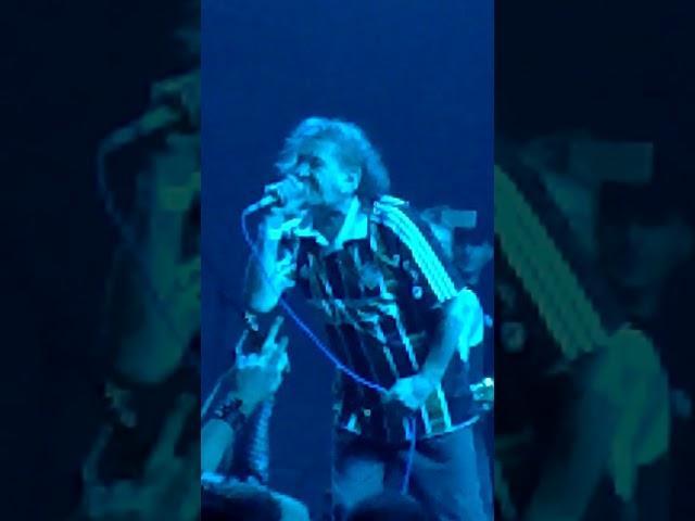 Vídeo de un concierto en la sala Tunk.