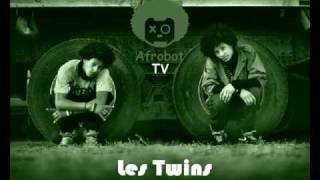 Les Twins - Touch It (MiX)