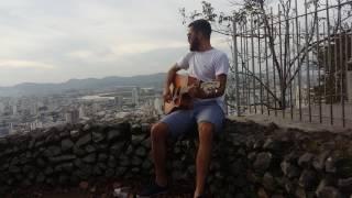 """""""Vem e habita em mim"""" - Lucas Lima"""