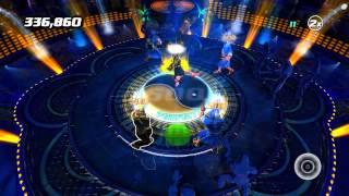 KickBeat Steam Edition  - Custom Song (ATC - Around the World (La La La La La)