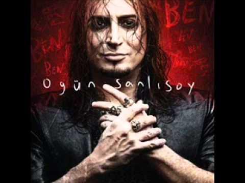 Ogun Sanlisoy - Gidenlerden (2011 Yeni ALBUM)