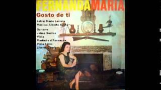 Fernanda Maria - Gosto de ti
