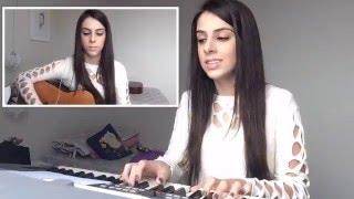 Me Espera - Sandy ft. Tiago Iorc (cover Isabela Catani)