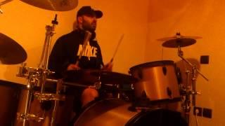 Ρέμος-Η αγάπη έρχεται στο τελος-drum cover