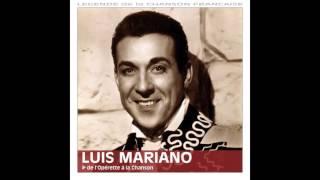 Luis Mariano - Andalousie