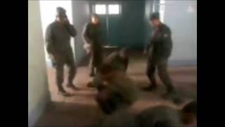 Soldados da Base Militar Dançando o Hino Nacional na Versão Funk - ORIGINAL