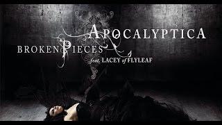 Apocalyptica ft. Lacey Sturm- Broken Pieces(Piezas Rotas) Sub Esp-Ing