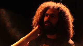Ginger Too -  Rab'Blues Official Music Video
