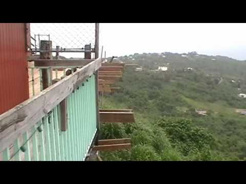 Puerto Rico VIDEO CLIPS-PART 2-The East Coast