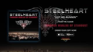 """Steelheart - """"Got Me Runnin'"""" (Official Audio)"""