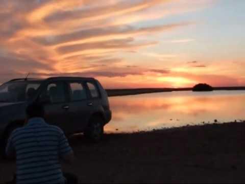 Un coucher de soleil pas comme les autres (elaniss photographe )