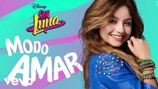 """Elenco de Soy Luna - Decirte lo que siento (From """"Soy Luna – Modo Amar""""/Audio Only)"""