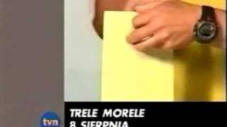 Łapu Capu - Trele Morele TVN