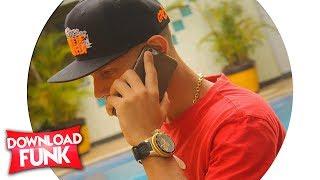 MC Huguinho - Saudades doi demais (StudioTHG) Lançamento 2017