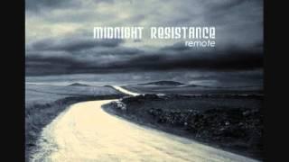 Midnight Resistance - Remote (Instrumental)
