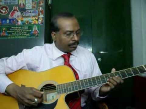 Rivers Of Babylon Guitar Instrumental By Rajkumar Josephm Chords