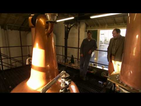 Pt 2 – Daftmill Farm Distillery with Charles MacLean