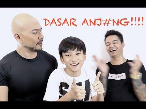 Download Video SI ANJ#NG, REZA OCTOVIAN NGOMONG JOROK KE AZKA!. MATI... (MOTIVE DEDDY CORBUZIER)