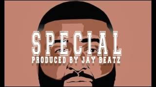 """[[FREE]] DJ Khaled x Nicki Minaj x Future Type Beat """"Special"""" 2017 [Prod. By @Iamjaybeatz]"""