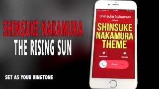 Shinsuke Nakamura Theme Remix Ringtone