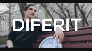 SEBI BENEA - Diferit (Official Video)