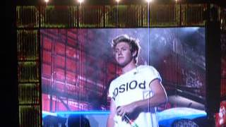 One Direction - I Gotta Feeling/Beautiful Girls/Stand By Me/Rock Your Body
