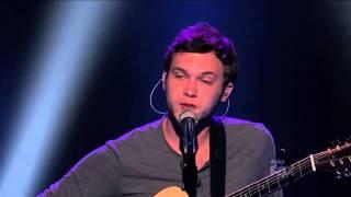 U Got It Bad - Phillip Phillips (American Idol Performance)