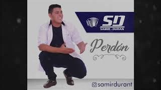 Samir Duran - Perdón
