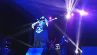 Chingo de Cheve - El Millonario & Kevin (en vivo)