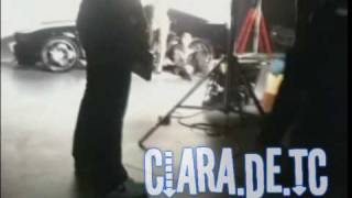 Ciara // New Song // Ride // feat. Ludacris // Ciara ft. Ludacris - Ride Video Shoot