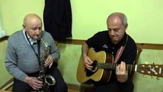 Cesare Carbonari - Anselmo e il suo sax