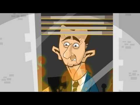 ويكي شام | قصر الشعب | الحلقة -15 | حًكم الشعب