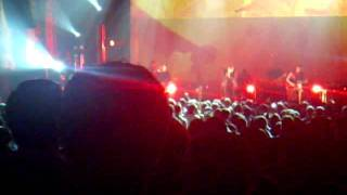 The National- Bloodbuzz Ohio (Live at the Orpheum)